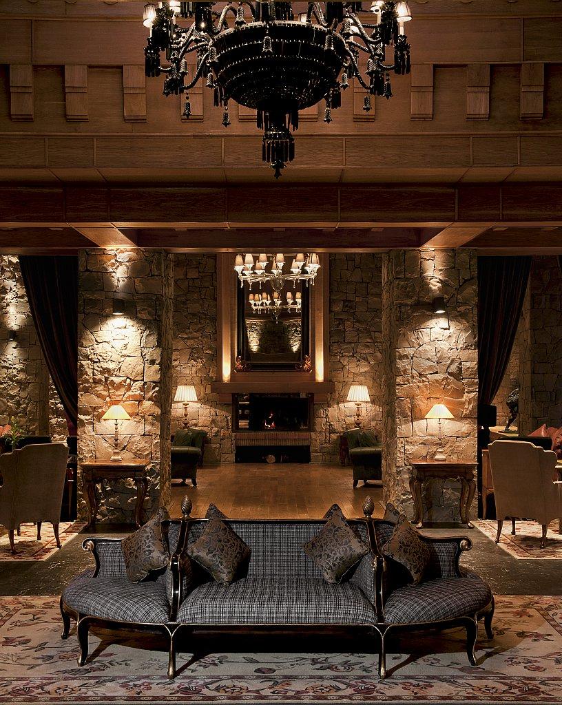 Hôtel Michlifen Ifrane Suites & Spa, Ifrane