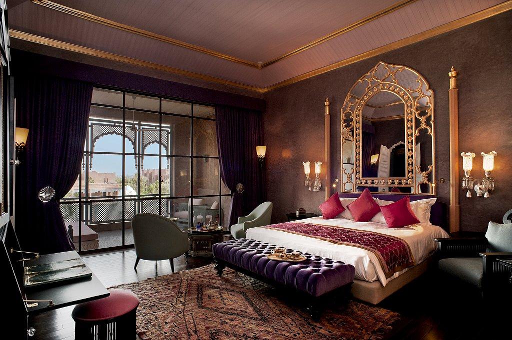 Hôtel Taj Palace, Marrakech